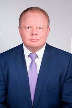 Черняк Алексей Юрьевич