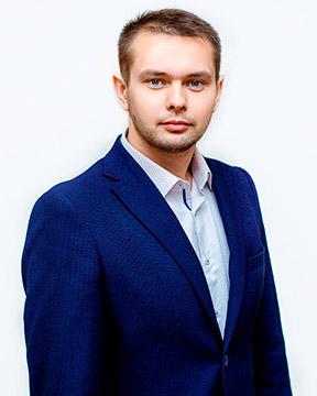 Дубовик Артем Русланович