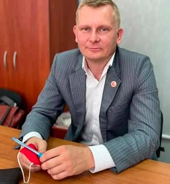 Кудряшов Виктор Павлович