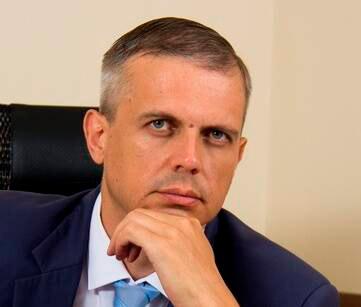 Нехайчук Дмитрий Валериевич