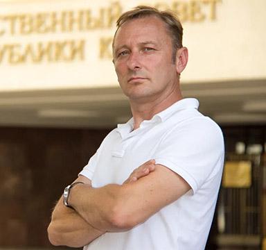 Северненко Олег Леонидович