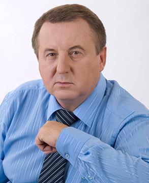Шувайников Сергей Иванович