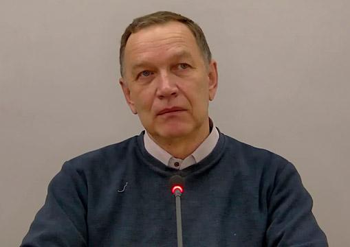 Сорокин Владимир Иванович