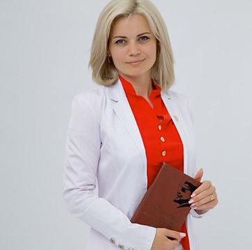 Таранина Оксана Анатольевна