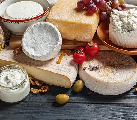 Крымский сыр