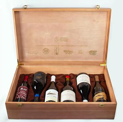 Вино из Севастополя