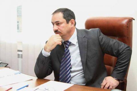 Альберт Кангиев