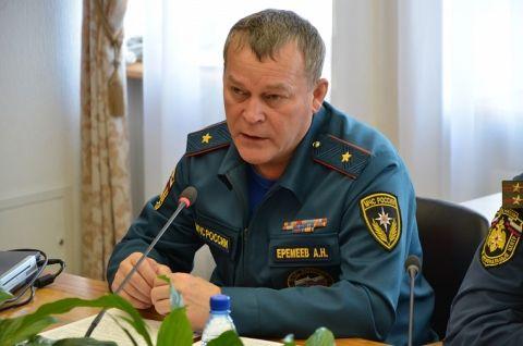 Александр Еремеев