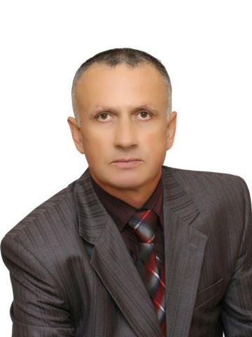 Александр Конохов