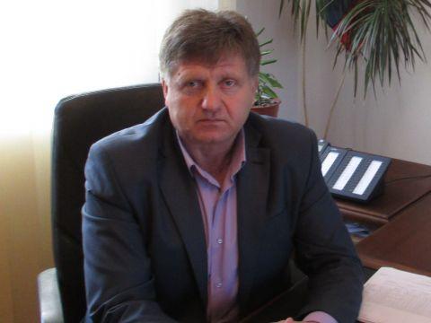 Александр Мачусский