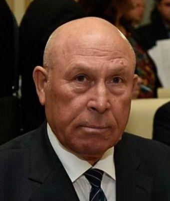 Александр Могилевский