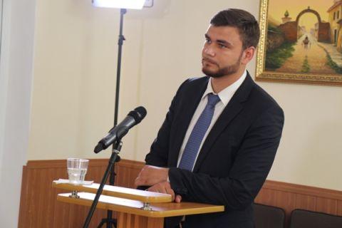 Александр Трянов