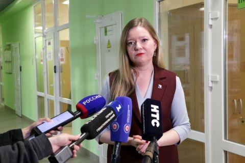 Александра Осипова