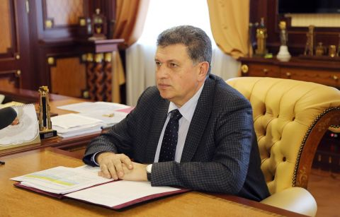 Андрей Григоренко