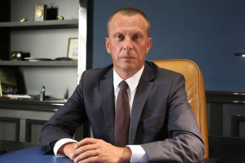 Андрей Некрасов