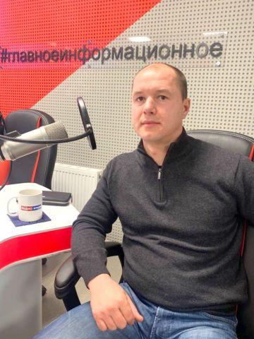 Антон Гумен
