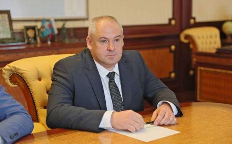Антон Кальков