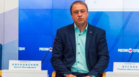 Антон Лясковский
