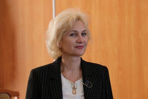 Анжела Сердюкова