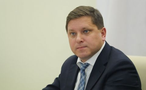 Дмитрий Черняев