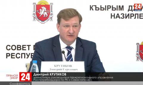 Дмитрий Крутиков