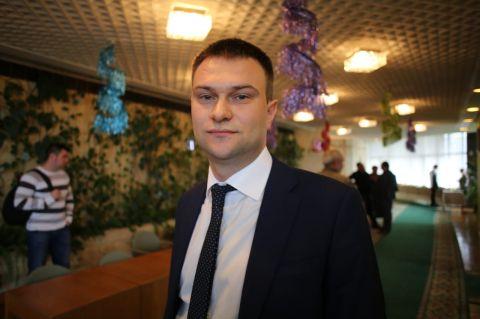 Дмитрий Шеряко