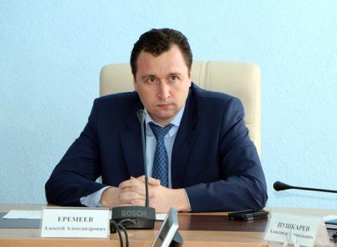 Алексей Еремеев