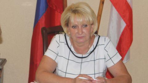 Галина Мирошниченко