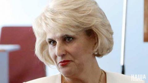 Галина Огнева
