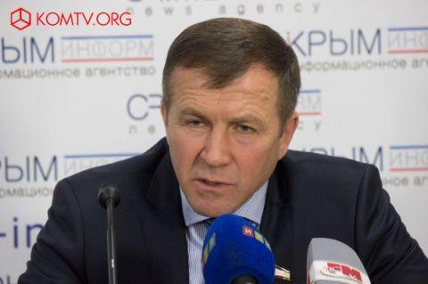 Геннадий Нараев