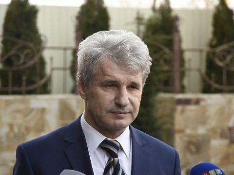 Георгий Шестак