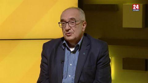 Илья Николенко