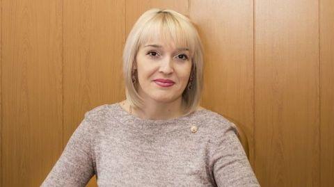 Инна Федоренко