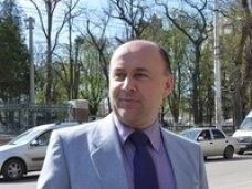 Константин Равич