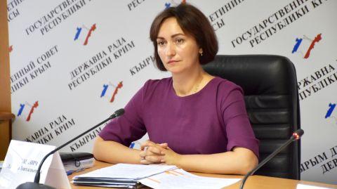 Лариса Кулинич