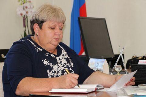 Людмила Пучкова