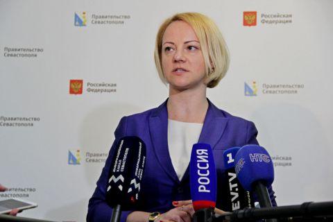Мария Литовко