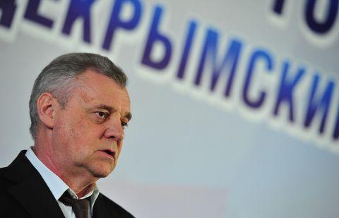 Михаил Малышев