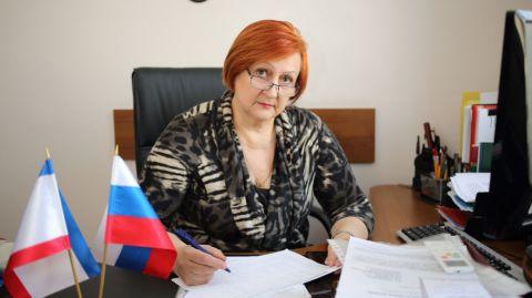 Наталия Борисенко