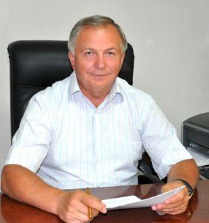 Николай Россоловский