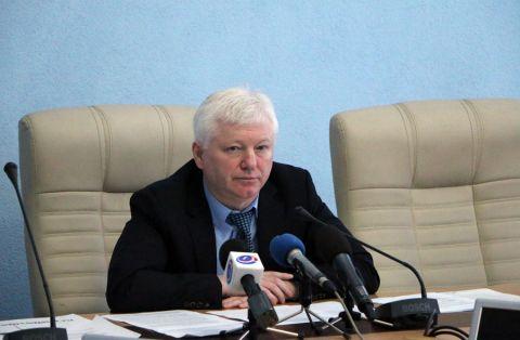 Олег Казурин