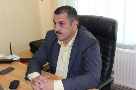 Олег Саннэ