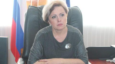 Ольга Урайкина