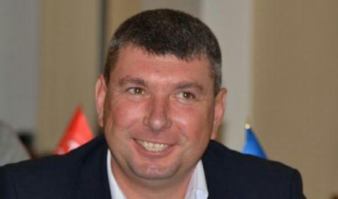 Роман Деркач