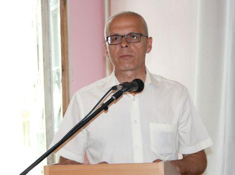 Сергей Круцюк
