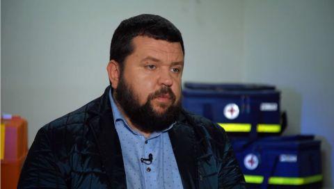 Сергей Олефиренко
