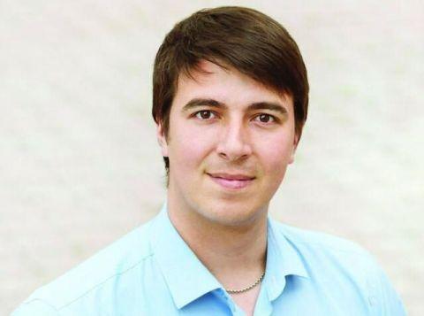 Сергей Селимов