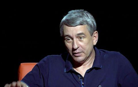 Сергей Юхин