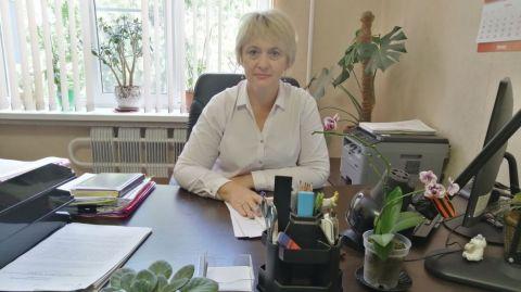 Светлана Курандина