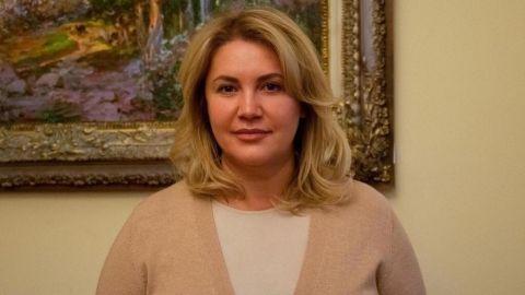 Светлана Новодацкая